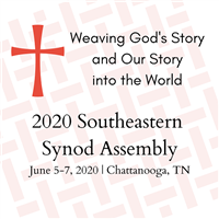 2020 ELCA Southeastern Synod Assembly