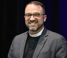 Bishop-Elect Kevin Strickland Announces New Synod Staff