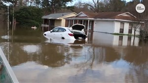 Flooding in the Southeast (Feb 2020) - How You Can Help