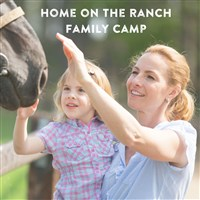 Lutheranch - Family Camp