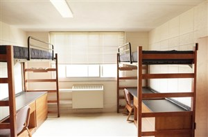 Housing for Displaced College Students