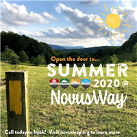 NovusWay Summer 2020 Vacation Specials
