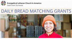 Daily Bread Matching Grants